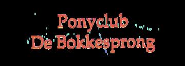 Ponyclub de Bokkesprong