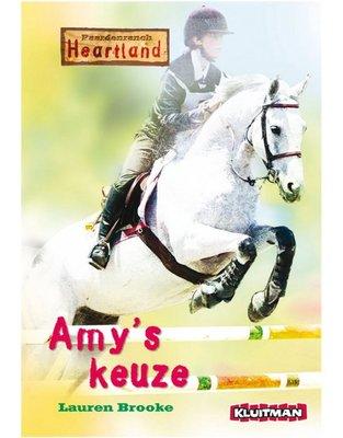 Heartland - Amy's keuze