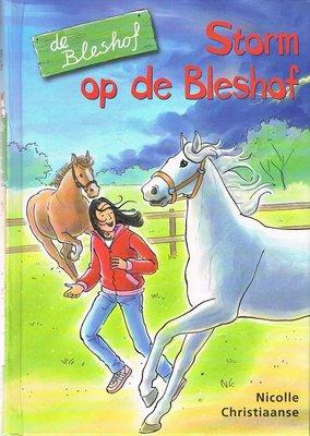 De Bleshof - Storm op de Bleshof