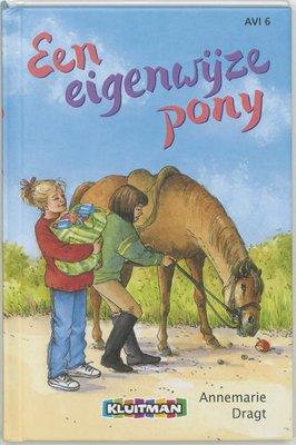 Een eigenwijze pony