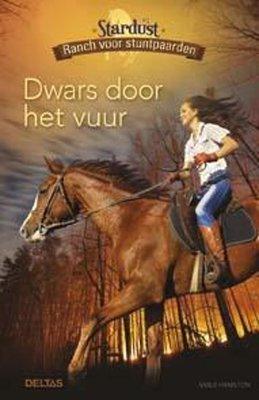 Stardust ranch voor stuntpaarden - Dwars door het vuur