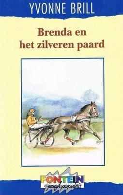 Brenda en het zilveren paard