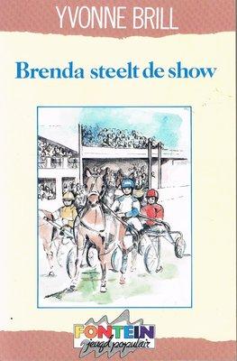 Brenda steelt de show