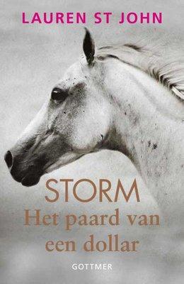 Storm - Deel 1 - Een paard van een dollar