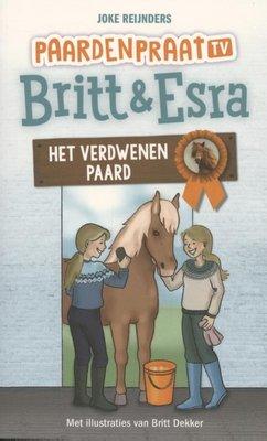 Britt & Esra - Het verdwenen paard