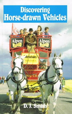 Discovering Horse-drawn vehicles