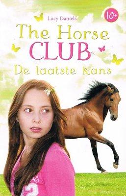 The Horse Club - De laatste kans