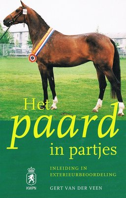 Het paard in partjes