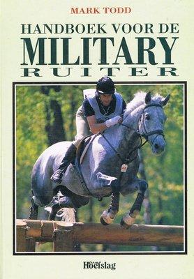 Handboek voor de Military ruiter