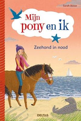 Mijn pony en ik - Zeehond in nood