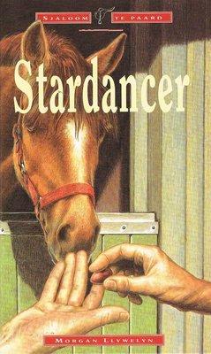 Sjaloom te paard - Stardancer