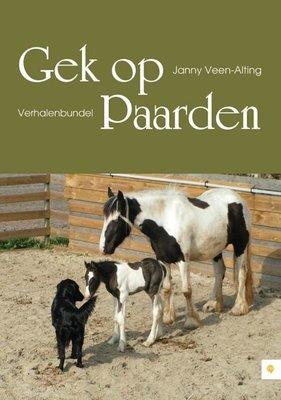 Gek op paarden - Verhalenbundel