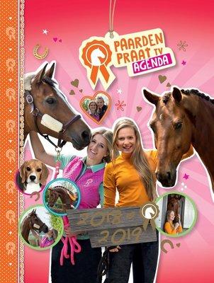 PaardenPraat TV Agenda - 2018 / 2019
