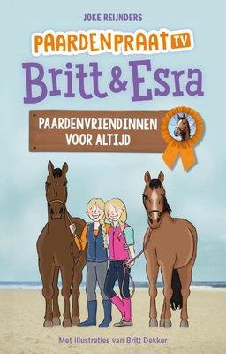 Britt & Esra - Paardenvriendinnen voor altijd