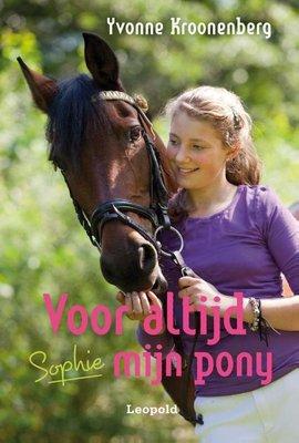 Voor altijd mijn pony