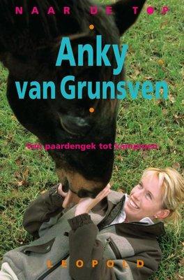 Anky van Grunsven - Naar de top
