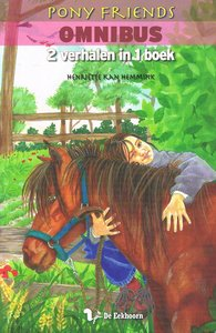 Pony Friends - Omnibus