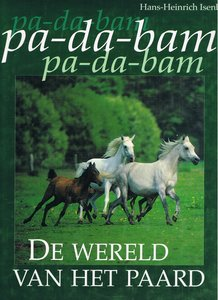 pa-da-bam: De wereld van het paard