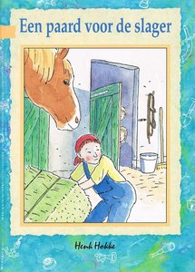 Een paard voor de slager